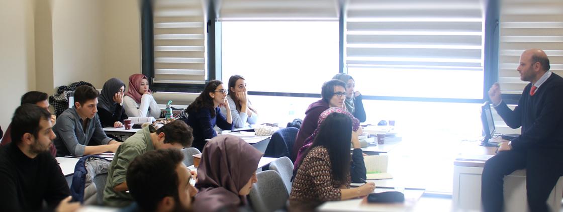 Siyaset Bilimi ve Uluslararası İlişkiler Bölümü Lisans Programı