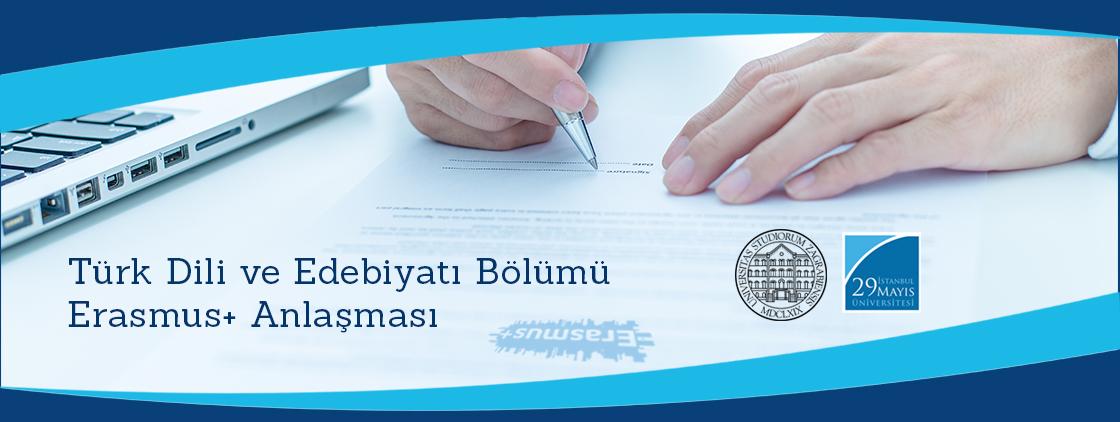 Zagreb Üniversitesi  Erasmus+ Anlaşması