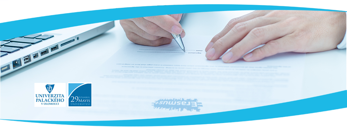 New Erasmus+ Bilateral Agreement