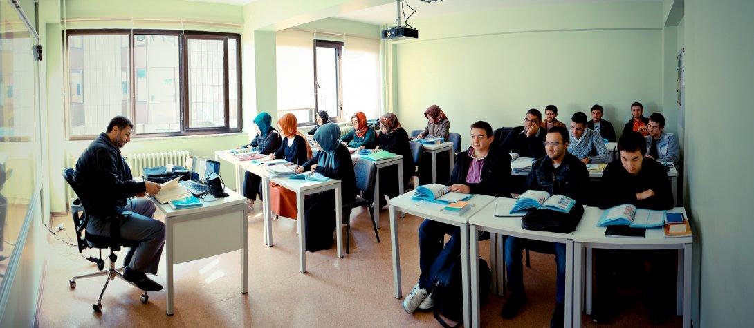 Arapça Hazırlık Birimi