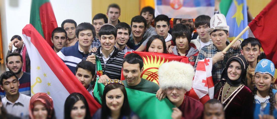 Türkçe Hazırlık Birimi