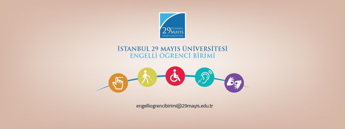 Engelli Öğrenci Birimi